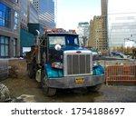 Manhattan  Ny   Usa   November...