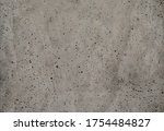 grunge dirty grey cracked... | Shutterstock . vector #1754484827