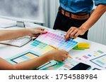 a designer team and website...