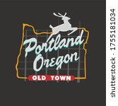 Portland Is A Town In The State ...