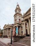 Melbourne  Australia   June 13...