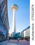liverpool  england   march 31 ... | Shutterstock . vector #175522874
