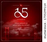 15 Temmuz Demokrasi Ve Milli...