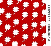 Background Of Red Clover
