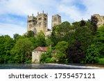 Durham Cathedral, Durham, County Durham