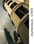 seattle high rises | Shutterstock . vector #17555