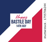 bastile independence day vector ...