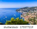 View Of Mediterranean Luxury...