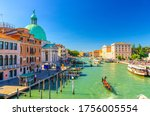 Venice  Italy  September 13 ...