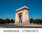 Triumphal Arch  Eastern...