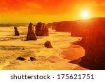 Twelve Apostles  Natural...