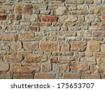 stonewall            Shutterstock . vector #175653707