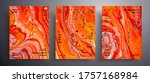abstract vector banner  pack of ...