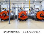 Industry Automatical Boiler Ga...