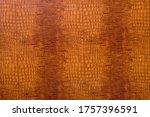 Crocodile Snake Skin Texture...