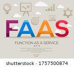 Faas Mean  Function As A...