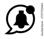 notification  icon or logo...