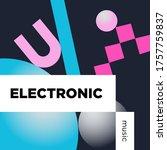 electronic music playlist....