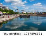 Kiel  Germany  June 17  2020  ...