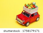 Agricultural Products Delivery...