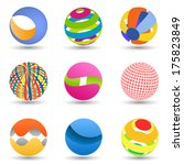 Abstract Creative Spheres