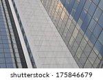 skyscraper | Shutterstock . vector #175846679