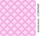 Seamless Glam Light Pink Velve...