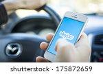 hilversum  netherlands  ...   Shutterstock . vector #175872659