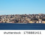 View From Castel Dell'ovo To...
