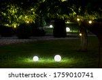 Illumination Backyard Light...
