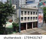 Kwun Tong Fire Station  Hong...