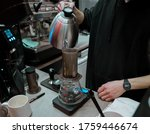 Aeropress Brewing Method...