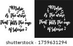 vector lettering phrases about... | Shutterstock .eps vector #1759631294