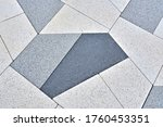 Grey Color Shades Of Paving...
