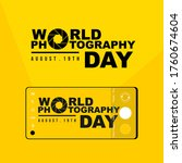 """shooting """"world photography day""""... 