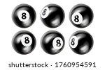 snooker billiard balls number...