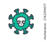 deadly virus and danger virus...