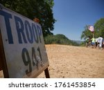 Boy Scout Troop 941 Sign...