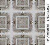 wood textured vector seamless... | Shutterstock .eps vector #1761483527