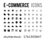 e commerce online shopping and...