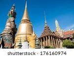 Wat Phra Kaew Is Temple Most...
