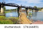 Historical Bridge Over The...