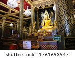 Phitsanulok  Thailand  21 June...