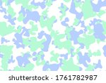 Abstract Cool Sea Color. Vector ...