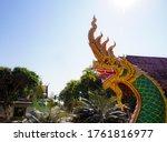 Naga Statue  Naga Is A Mythica...