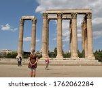 Acropolis  Athens Parthenon....