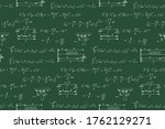 physics seamless pattern with... | Shutterstock .eps vector #1762129271