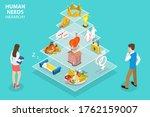3d isometric vector concept of... | Shutterstock .eps vector #1762159007
