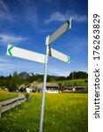 all directions            | Shutterstock . vector #176263829