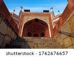 Humayun\'s Tomb  Hindustani ...